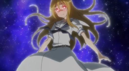 大星淡 大星淡 神代小蒔咲における魔物もしくはそれに準じるレベルの強者であるこ... 天・照・大