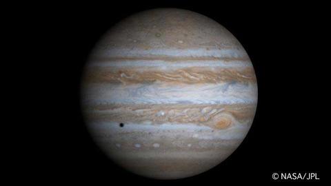 木星怖すぎwwww