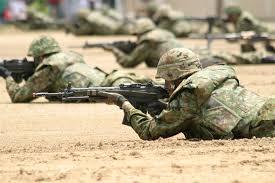 自衛隊とISISが戦ったらどっちが勝つの?