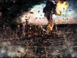 第三次世界大戦をわりかし真面目に考察する