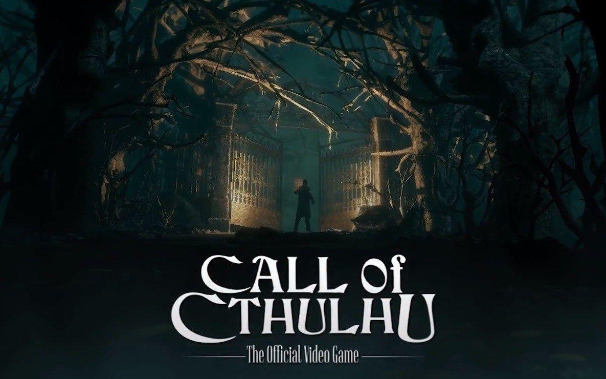 クトゥルフ神話をモチーフにしたホラー ゲーム コール オブ クトゥルフ の予告編 Zombie手帖ブログ