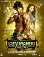Commando-onemanarmy