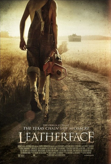 leatherface-poster
