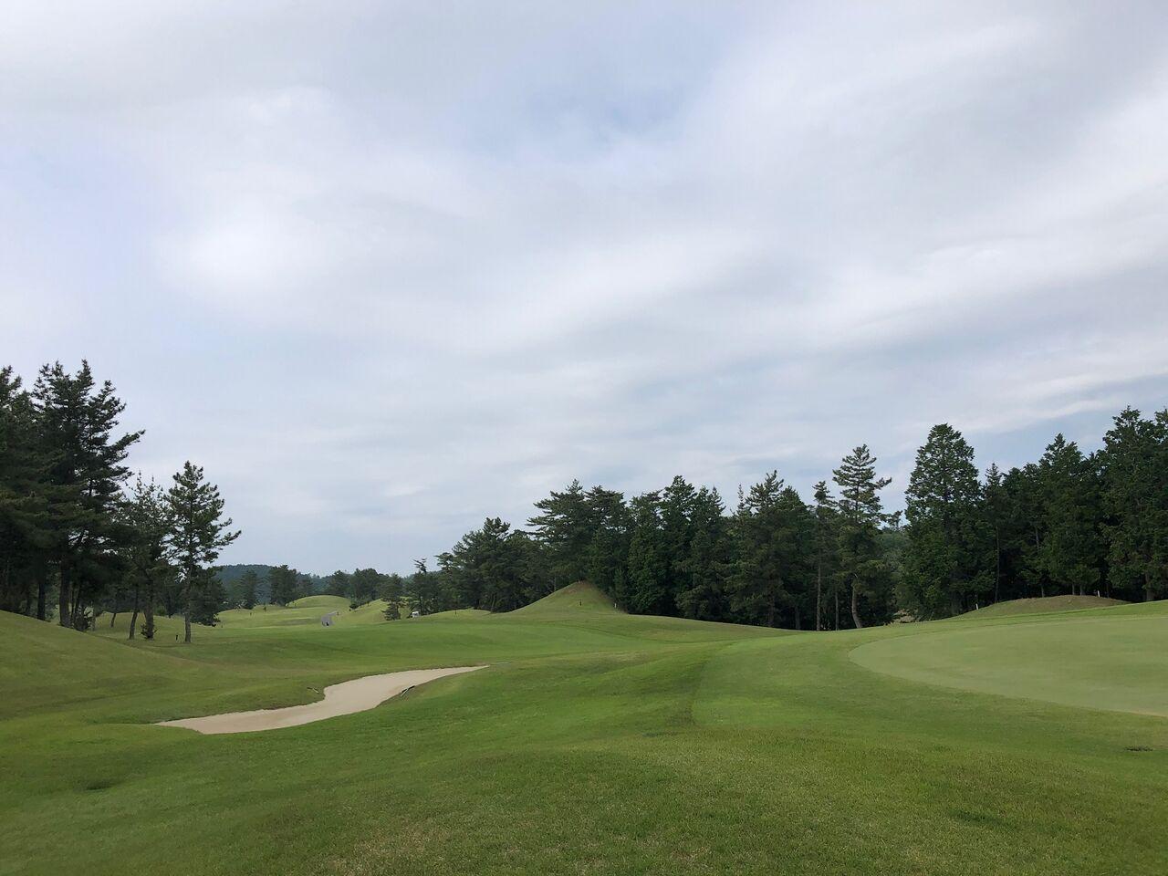 ゴルフ 倶楽部 額田