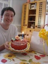 31歳の誕生日♪