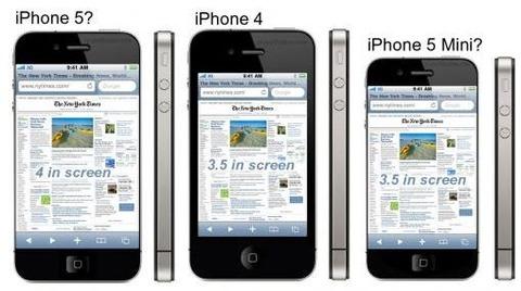 特許訴訟アップル新型iPhone5からサムスン部品を大量除去