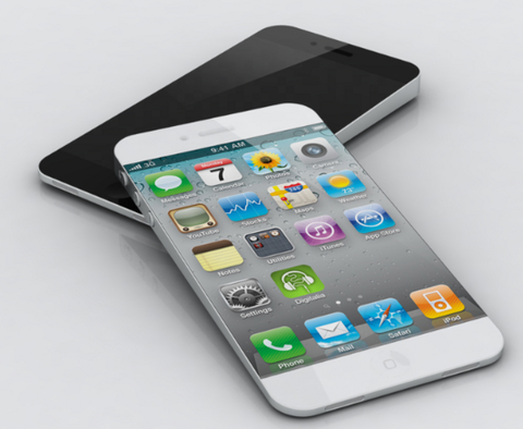 iphone5-display