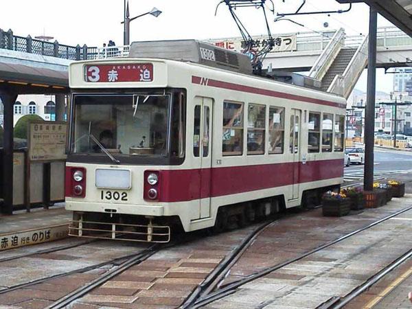 長崎への旅3