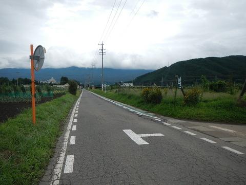 ライダー野営場 (1)