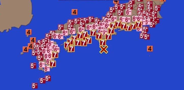 「南海トラフ地震5月23日にくる」予言した未来人が2ch降臨 ...
