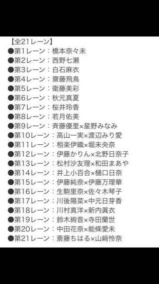乃木坂4621