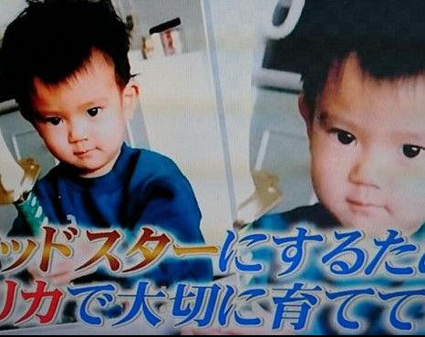 新田真剣佑の子供 (4)