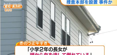 愛知県美浜町 7歳 事件 (2)