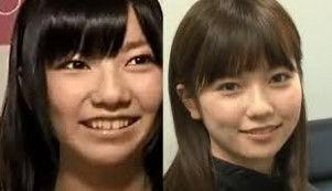 ぱるる 顔変わった (1)