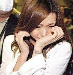 安室奈美恵 息子画像3