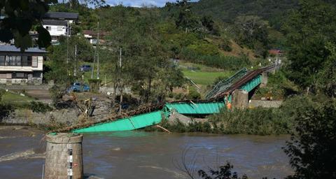 一人農業 渡辺 台風被害 (7)