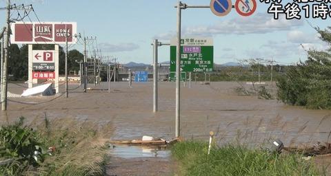 一人農業 渡辺 台風被害 (6)