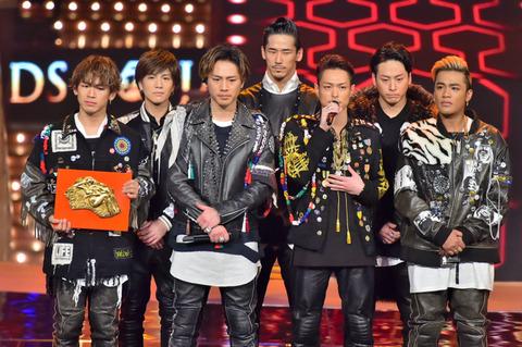 日本レコード大賞2