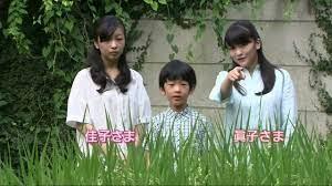 悠仁さまの奇行 (4)