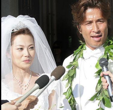 羽賀研二の嫁 画像 (3)