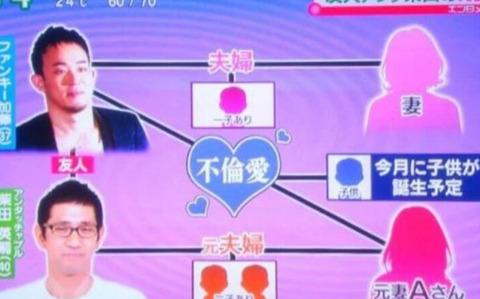 アンタッチャブル柴田の嫁 (2)