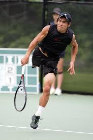 三橋淳(テニス)3