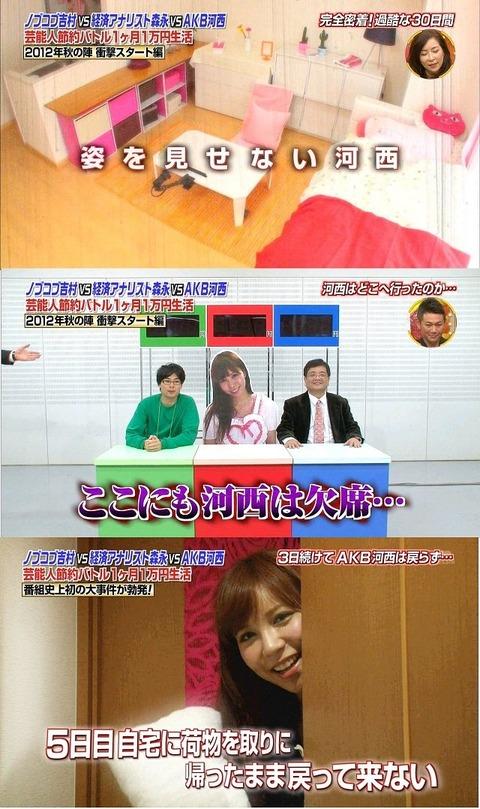 河西智美 黄金伝説7