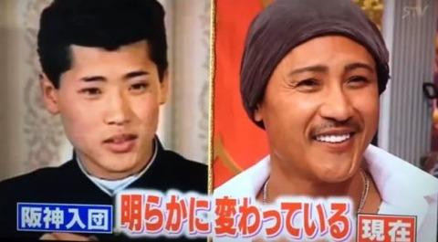 新庄剛志 姉 病気 (4)