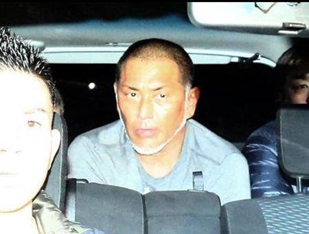 2016年2月2日、元プロ野球選手の清原和博容疑者を覚せい剤取締法違反(所持)の疑いで現行犯逮捕を警視庁が発表。
