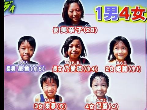 美奈子「ビッグダディ子供の現在 (6)