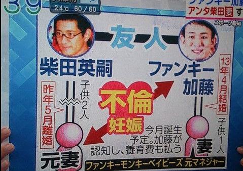アンタッチャブル柴田の嫁 (3)