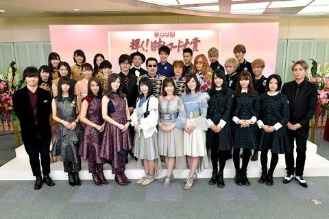 日本レコード大賞4