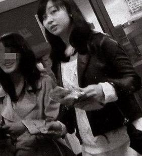 佳子さま炎上」彼氏の偽キス画像 (2)