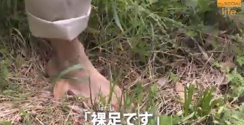 徳島 廣川家族の自給自足 (6)
