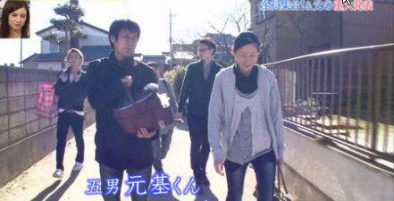 石田さんちの大家族2020長女や三男 (5)