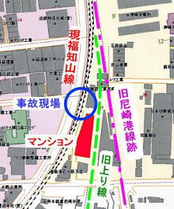 福知山線脱線事故 運転士1