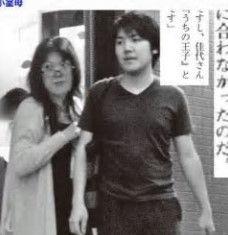 小室圭「母の婚約者 (5)