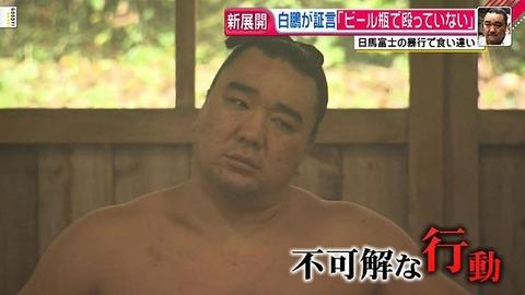 日馬富士事件の真相3