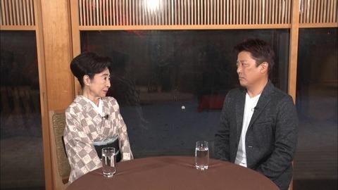 勝新太郎の息子 真剣事故 (2)