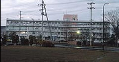 黒川高校 バレー部 ツイッター (1)