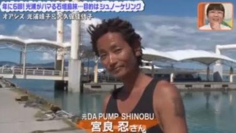 ダパンプ しのぶ 不祥事 (5)