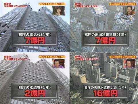 都庁爆破5