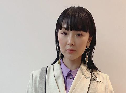 松田ゆう姫 目がおかしい (4)