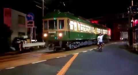 江ノ電自転車ニキ  (5)