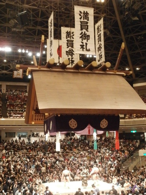 大相撲総選挙3