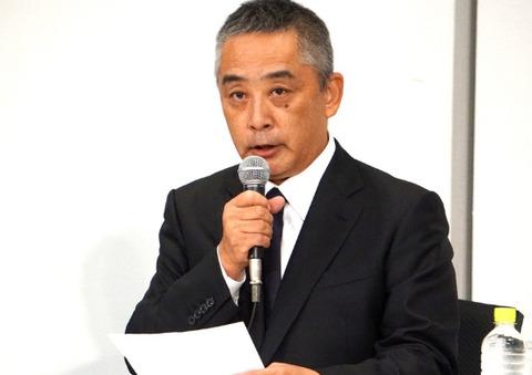 内田恭子の旦那・木本公敏 (4)