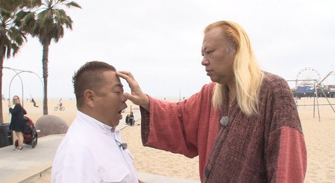 出川「催眠術師」川上剛史 (4)