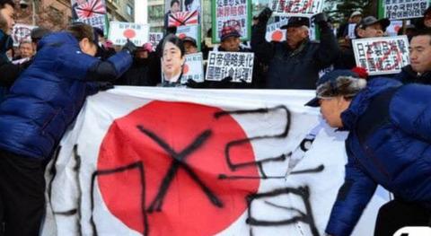 韓国「ホワイト国除外による海外の反応」 (7)