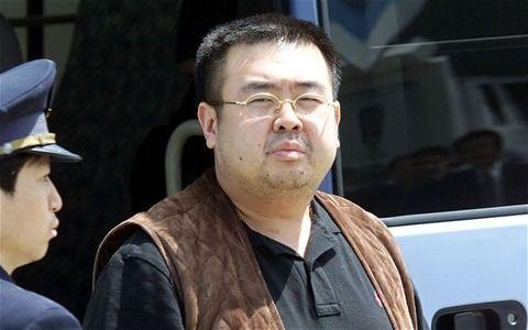 金正男 6