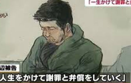 福知山花火大会事故の犯人の加害者は渡辺良平 (1)
